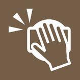 ◆キャッシュレス決済推奨 お会計はコイントレイを使用しております