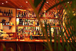 Chinese foods bar CAMEL ROAD(キャメルロード)  店内の画像