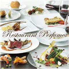 Restaurant Perfumes