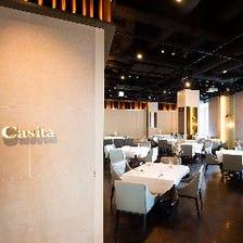 ◆心も満たすレストラン◆