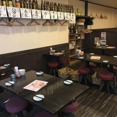 天ぷら 海ごこち 堺駅前店 店内の画像