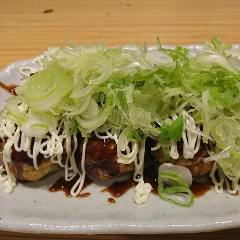 鉄板焼肉 まっちゃん 中川店
