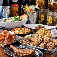 博多ホームラン食堂
