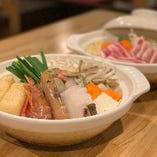 海鮮ちゃんこ鍋セット