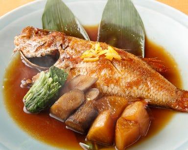 魚屋 あらまさ 赤坂本店  コースの画像