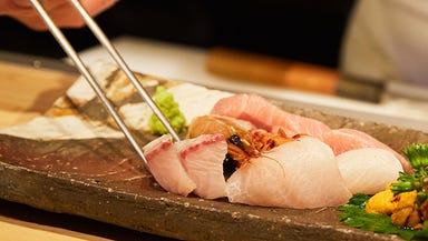 魚屋 あらまさ 赤坂本店  こだわりの画像