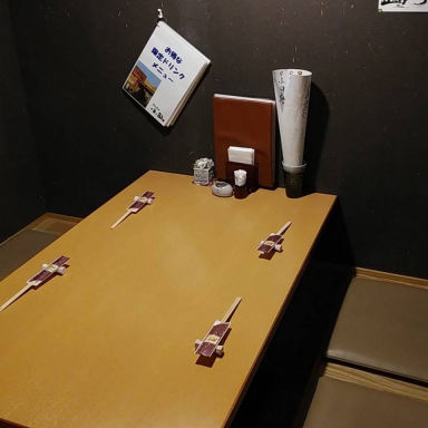 食彩美酒 小旬  店内の画像