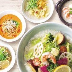 おかゆと麺のお店 粥餐庁