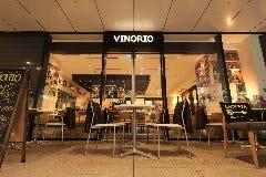 VINORIO(ヴィノリオ)