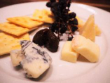 イタリア産チーズ3種盛り合わせ