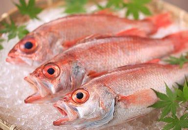 松江海鮮市場 鮨 主水‐もんど‐ こだわりの画像