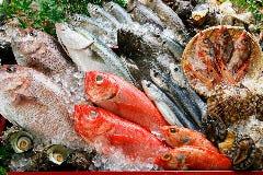 松江海鮮市場 鮨 主水‐もんど‐