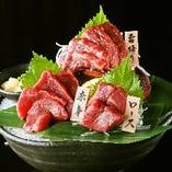 本格九州料理をお楽しみ頂けます♪