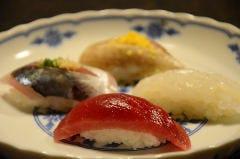 新潟前すし処 大寿司
