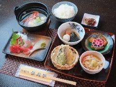 魚のレストラン番屋亭