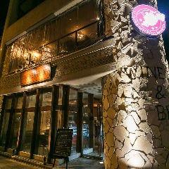 OASIS BAR 浜松町・大門店