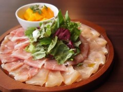 キッチン&チキン ペプチード(kitchen&chicken Pepucheed )
