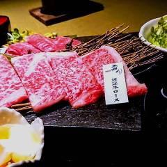 近江牛焼肉 霜月 近江八幡本店