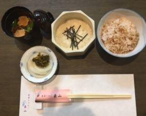 ◆こだわりの蕎麦は『美瑛産』