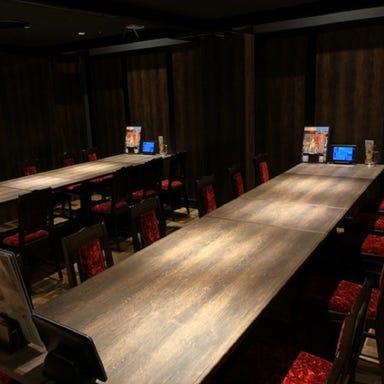 北の味紀行と地酒北海道 横浜天理ビル店 店内の画像