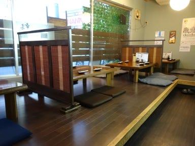 Japanese Dining 幸喜  店内の画像