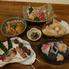 Japanese Dining 幸喜