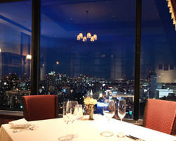 ホテルモントレ グラスミア大阪 エスカーレ こだわりの画像