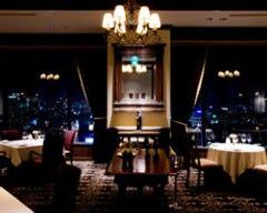 ホテルモントレ グラスミア大阪 エスカーレ