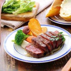 肉グリル&イタリアン SORAIRO KITCHEN キュエル姫路