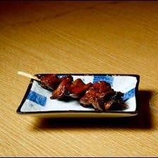 【炭火串焼き】レバー