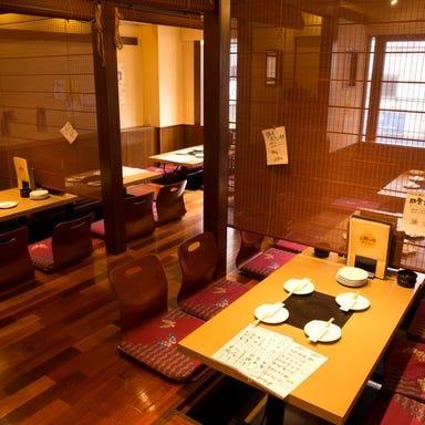 駿河湾直送の朝どれ鮮魚 桜坂 綱島 店内の画像