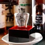 【プレミアム飲み放題】3時間に延長&厳選地酒と本格焼酎が追加!!