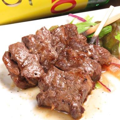 和韓料理 とみまる  メニューの画像
