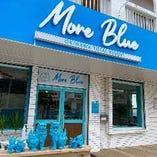 More Blue