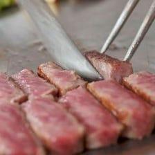 ◆A5ランク黒樺牛サーロインステーキ