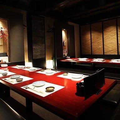 個室居酒屋 番屋 新宿東口店 コースの画像