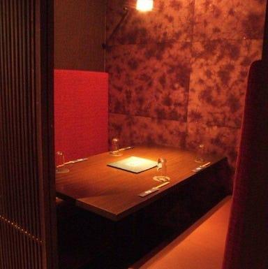 全席個室 楽蔵‐RAKUZO‐ 名古屋伏見店 店内の画像