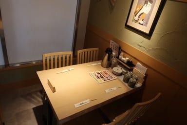 すし屋銀蔵 市ヶ谷店 店内の画像