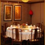 本格的北京ダックをお楽しみ頂ける高級個室中華料理店