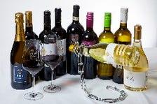 グラスでもOK!! 9種のイタリアワイン