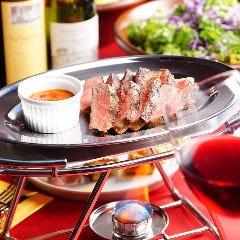 スパニッシュステーキ Buena La Carne ヒルトンプラザウエスト店