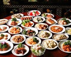 本格中華食べ放題 永麗