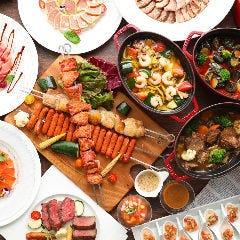 Delicious Kitchen EMONDEL 新大阪江坂東急REIホテル