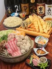 天ぷら酒房 まあちゃん