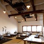 【2階フロア】20~30名様まで利用できる座敷をまるごと貸切!学生・ファミリー宴会にオススメです♪