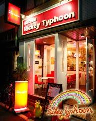 kitchen RK (旧:Rickey Typhoon)