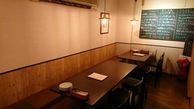 イタ飯酒場 Salute  店内の画像