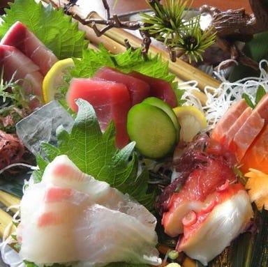 四季の台所 海芳  メニューの画像