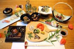 寿司善の画像