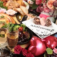 個室バル×貸切パーティー Fhp 7 Dining 小田原